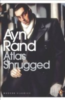 Atlas Shrugged (Penguin Modern Classics)