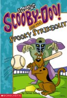 Scooby-Doo Mysteries #10: Scooby-Doo and the Spooky Strikeout