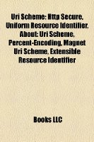 Uri Scheme: HTTP Secure, Uniform Resource Identifier, About: Uri Scheme, Percent-Encoding, Magnet Uri Scheme, Extensible Resource