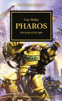 Pharos (The Horus Heresy, Band 34)