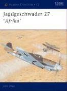 Jagdgeschwader 27 'Afrika' (Aviation Elite Units)