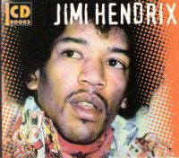 CD-Books - Jimi Hendrix