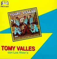 Tommy Valles