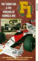 Saga of F1 Vol.5-Turbo Era [VHS] [UK Import]