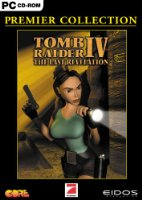 Tomb Raider 4 [Premier Collection]