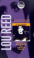 Lou Reed - Transformer (Classic Albums) [VHS] [UK Import]