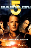 Babylon 5 : Au commencement [FR Import]