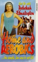 Home and Aerobics [VHS] [UK Import]
