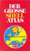 Der grosse Shell Atlas
