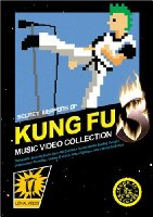 Various Artists - Secret Weapons of Kung Fu 3 [UK Import]