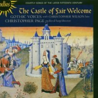 The Castle of Fair Welcome