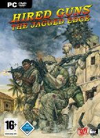 Hired Guns: The Jagged Edge (DVD-ROM)