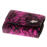 Wallet Fox Little Missy Wallet wms berry punch