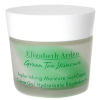 Elizabeth Arden Green Tea Skincare Replenishing Moisture Gel-Cream 50ml