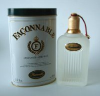Faconnable Men Aftershave 100 ml