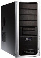 Windows XP PRO / AMD X4 640 (4x 3,0 GHz) / 1TB HDD / 4GB DDR3 / Gigabyte Mainboard / DVD-Brenner/ Cardreader / Silent System / eSATA / VGA / DVI / HDMI