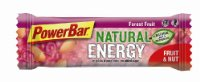 PowerBar Natural Energy Fruit und Nut Forest Fruit, 1er Pack (1 x 36 g)