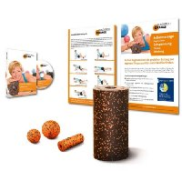 Blackroll-Orange Starter-SET STANDARD