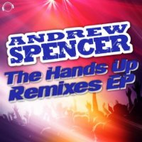 The Hands Up Remixes Ep