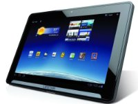Medion LifeTab P9514 25,4 cm (10 Zoll) Tablet-PC (ARM Dual-Core, 1GHz, 16GB HDD, NVIDIA GeForce, Android 2.3)