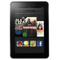 Kindle Fire HD 8.9, 22,6 cm (8,9 Zoll), Dolby-Audio-System, Dualband-WLAN, 16 GB