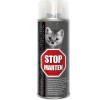 3 Stück 400ml Anti Marder Spray Stop 30760