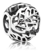 Pandora Damen-Charm 925 Sterling Silber Moments 791190