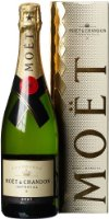 Moët & Chandon Imperial Champagner in festlicher Geschenkpackung Diamond Box, 1er Pack (1 x 750 ml)