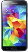 Samsung Galaxy S5 Smartphone (12,95 cm (5,1 Zoll) Touch-Display, 2,5 GHz Quad-Core Prozessor, 2 GB RAM, 16 MP Kamera, Android 4.4 OS) blau