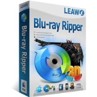Leawo Blu-Ray Ripper MAC Vollversion (Product Keycard ohne Datenträger)