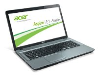 "NOTEBOOK ACER E1-731 ~ 8GB RAM ~ WINDOWS 7 PROF. ~ 44cm (17.3"" LED TFT) ~ BLUETOOTH"