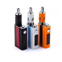 Joyetech eVic Set 60W 5000mAh inklusive one Mega VT Atomizer Orange